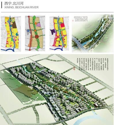西宁.北川河BIM|BIM设计应用-武汉八维时空信息技术股份有限公司