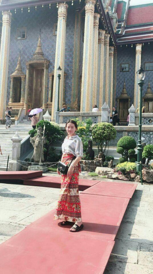 之道精英的泰国之旅|之道动态-沈阳之道科技有限公司