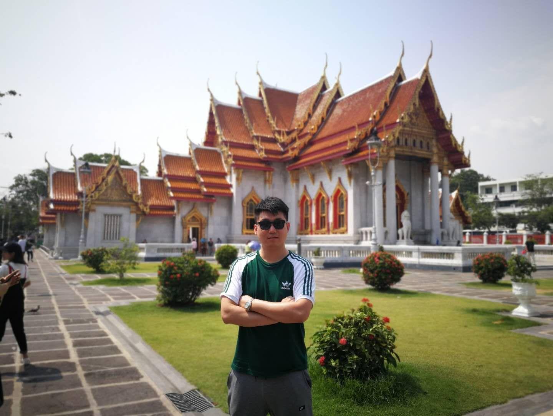 之道精英的泰国之旅|之道最新动态-沈阳之道科技有限公司
