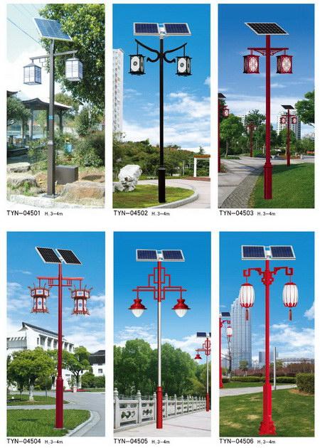 太阳能庭院灯2|太阳能庭院灯-沈阳市宏耀伟业灯具制造有限公司