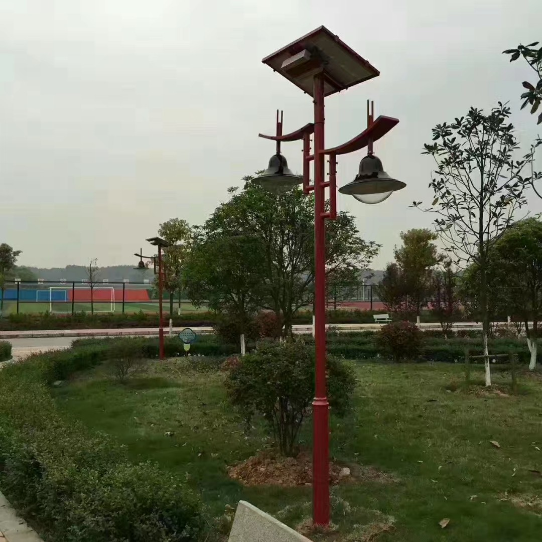 双光源-太阳能庭院灯|太阳能庭院灯-沈阳市宏耀伟业灯具制造有限公司