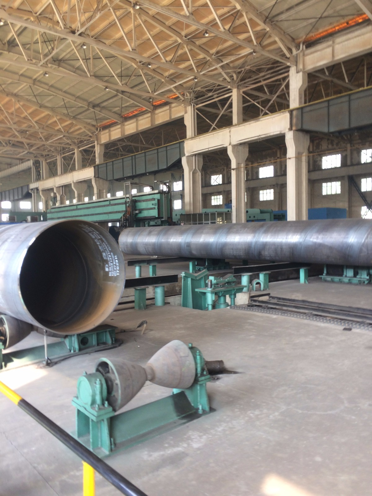 鑫宜達國標螺旋鋼管|螺旋鋼管系列-滄州市鑫宜達鋼管集團股份有限公司.