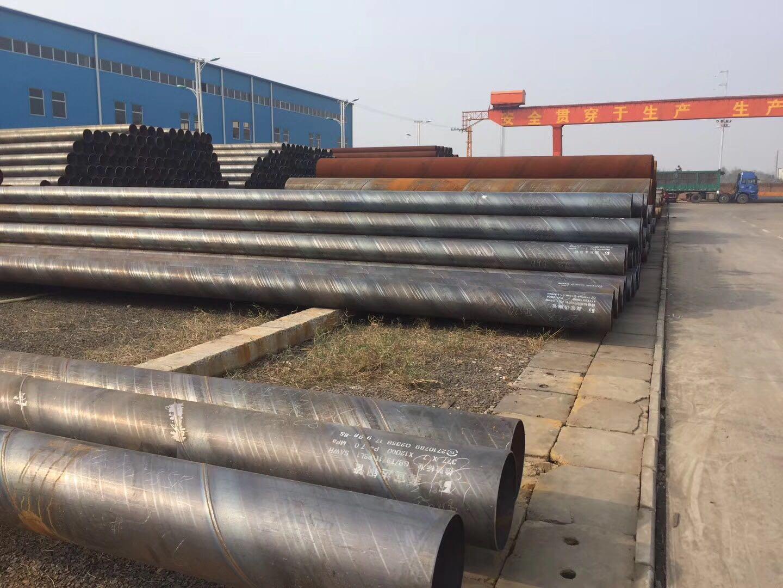 國標螺旋鋼管廠家