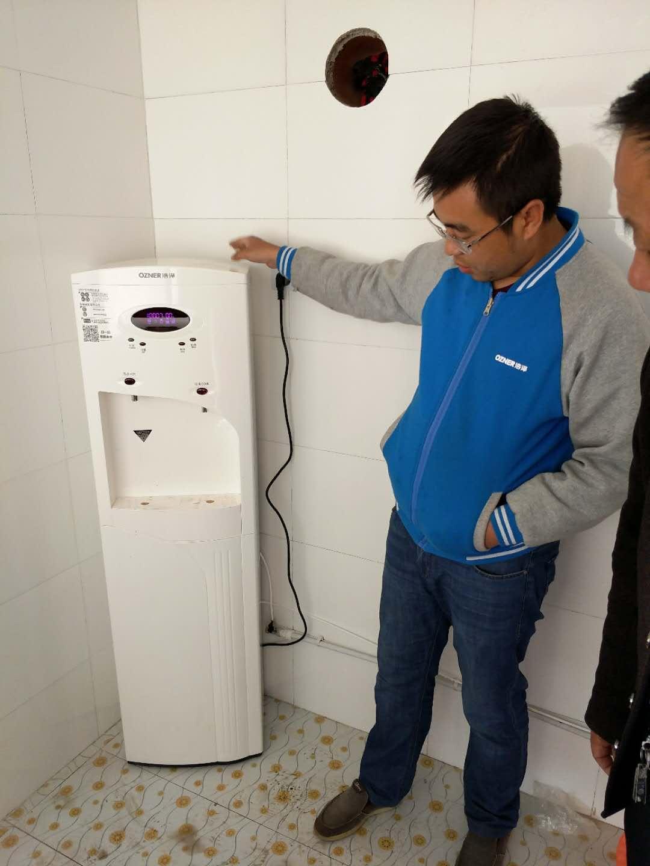 中铁建投总承包项目经理部二分部净水项目|水处理成功案例-甘肃格瑞思凯环保科技有限公司