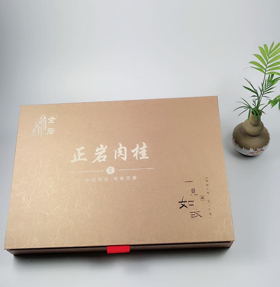 全岩正岩肉桂240克|全岩茶叶系列-福建省山吧茶业有限公司