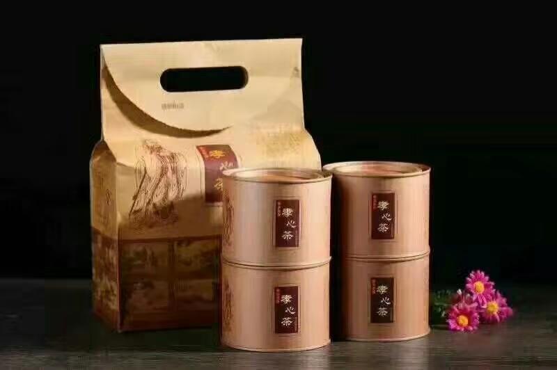孝心茶160克|全岩茶叶系列-福建省山吧茶业有限公司