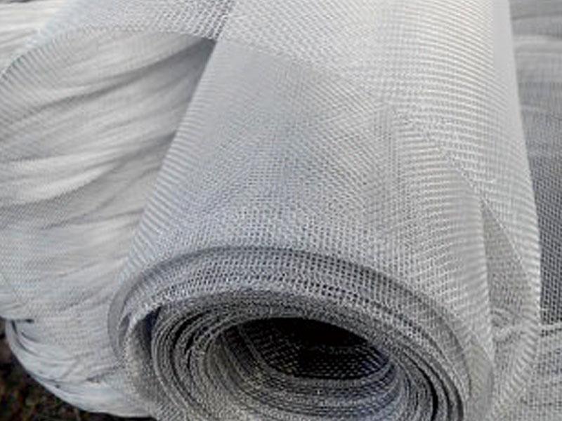 不锈钢窗纱|护栏网系列-四会市华通金属筛网制品有限公司
