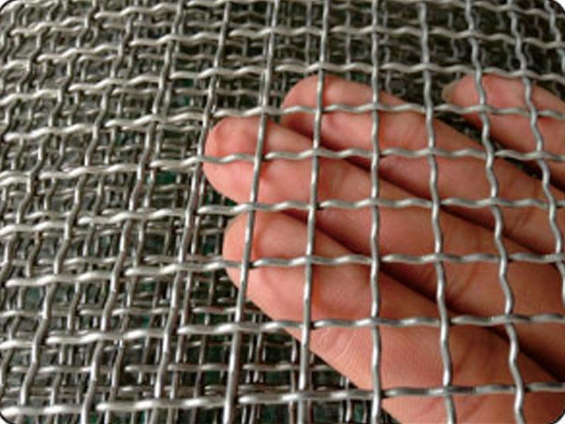 扎花网 护栏网系列-四会市华通金属筛网制品有限公司