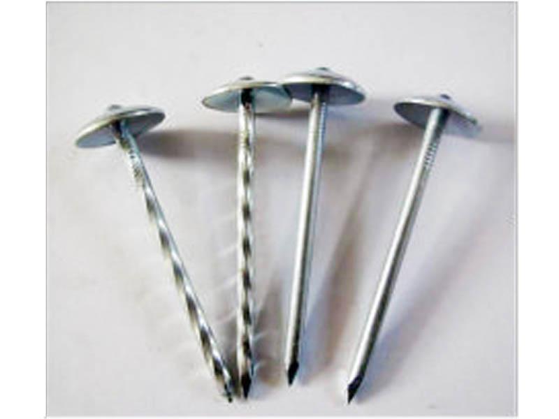 安全钉|五金建材农用产品系列-四会市华通金属筛网制品有限公司