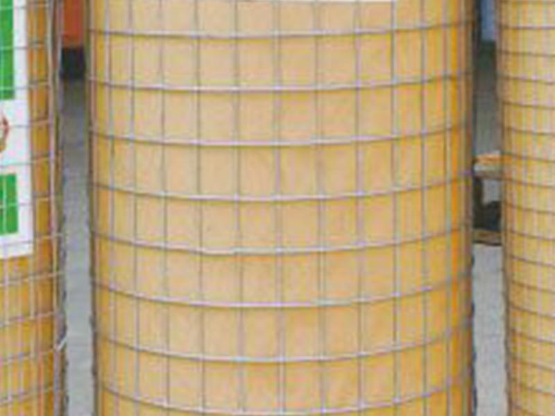 热镀锌电焊网1/4目|筛网系列-四会市华通金属筛网制品有限公司