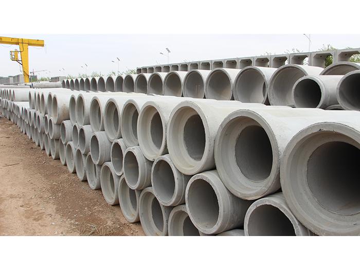 钢筋混凝土承插口管规格|产品规格-宁夏人和管业有限公司