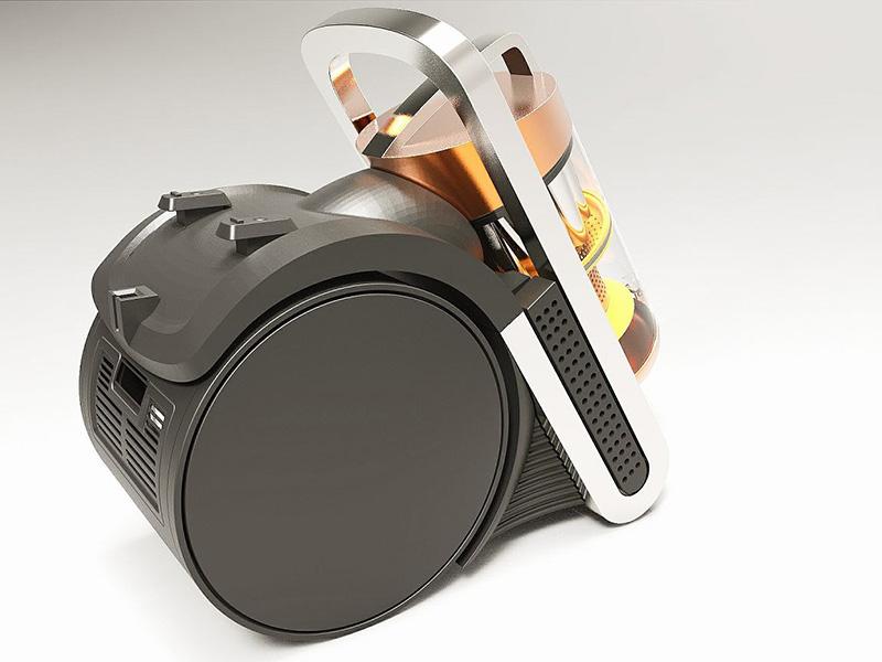 吸尘器|工业级3d打印-必威官方app最新下载