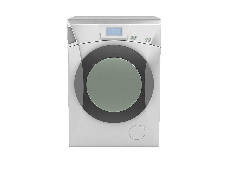 洗衣机|工业级3d打印-深圳市富航手板模型有限公司