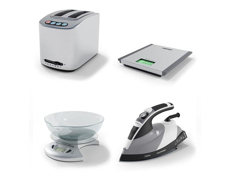 小家电手板|工业级3d打印-深圳市尊龙d88手板模型有限公司