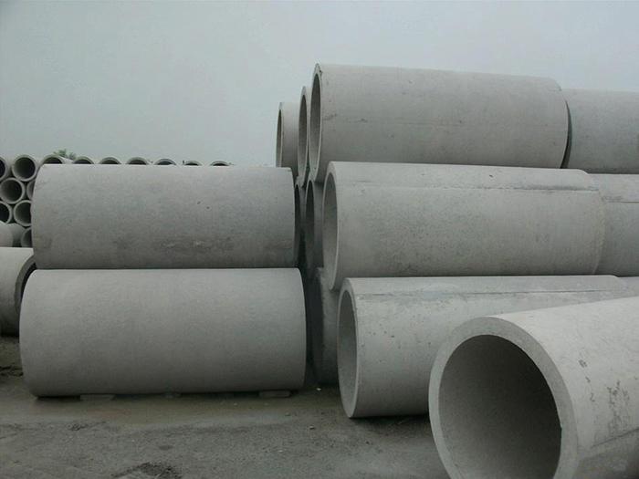 钢筋混凝土平口涵管规格|产品规格-宁夏人和管业有限公司