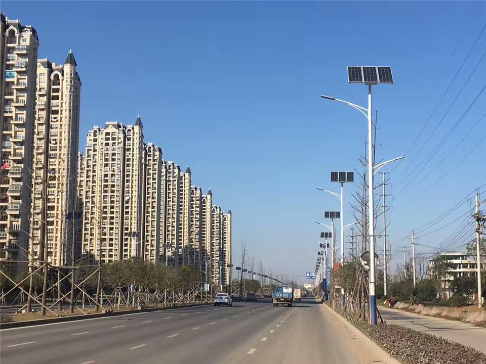 太阳能介绍|太阳能路灯-沈阳市宏耀伟业灯具制造有限公司