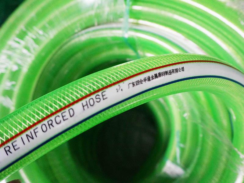 加力耐寒-防冻网管(加强型)|耐寒PVC水管系列-四会市华通金属筛网制品有限公司