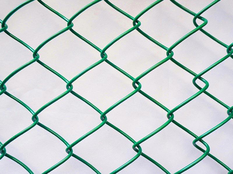 包胶勾花网|筛网系列-四会市华通金属筛网制品有限公司