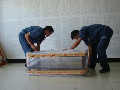 重庆搬家公司告诉你易碎品托运方法