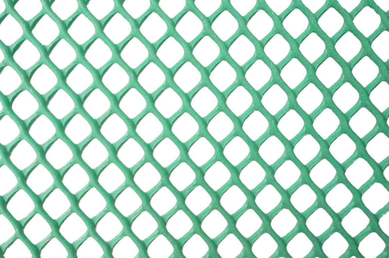 华通草绿塑料平网|塑料网系列-四会市华通金属筛网制品有限公司