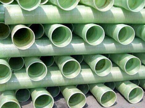 玻璃钢脱硫管道 玻璃钢脱硫管道-枣强县环保科技有限公司