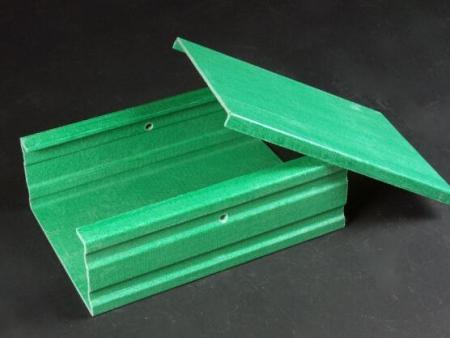 拉挤玻璃钢型材|拉挤玻璃钢型材-枣强县环保科技有限公司