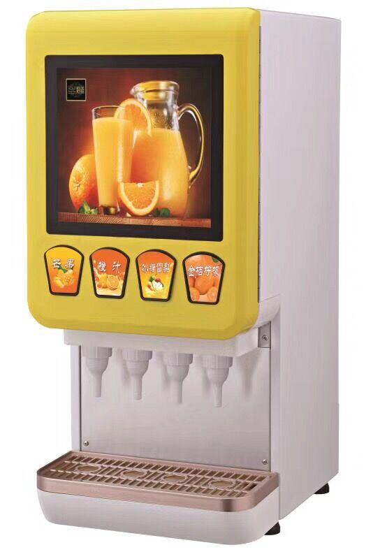 【青州麦诺贸易】浓缩果汁、可乐浆包、冲调饮料粉2018年火爆中,口味多样,任您选择!同时推出新款果汁机、可乐机、冰激凌机、咖啡奶茶机,不要再犹豫了,马上联系我们吧!|新闻动态-山东麦诺食品有限公司