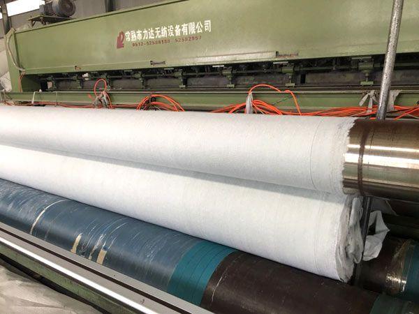 反虑土工布|反虑土工布-山东泰安土工材料生产厂家