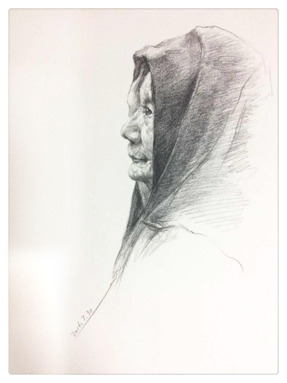 在西安学画画,你不得不去的一家美术学校!