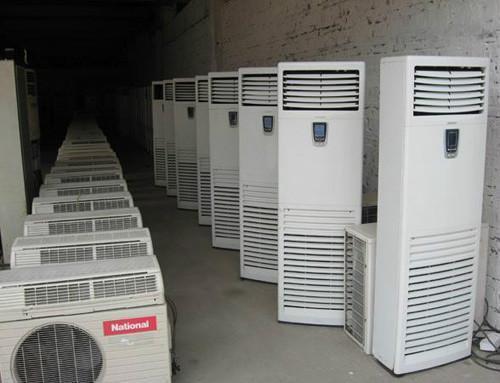 重庆二手空调回收|二手空调回收_质信电器服务公司