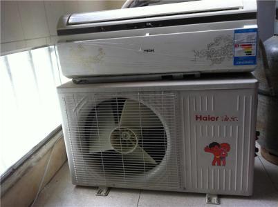 重庆海尔空调回收|二手海尔空调回收_质信电器服务公司