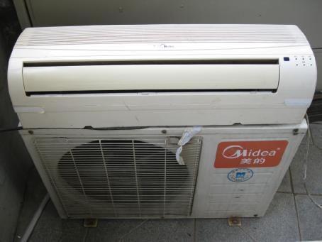 重庆美的空调回收|二手美的空调回收_质信电器服务公司