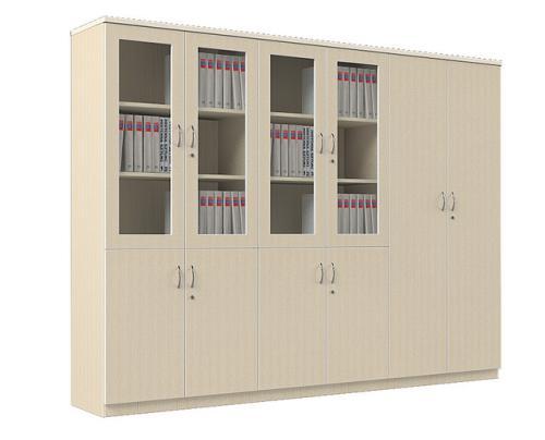 重庆二手文件柜回收|二手办公文件柜回收_质信电器服务公司