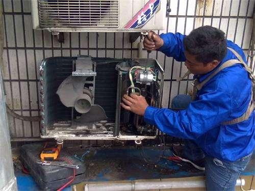 重庆空调维修|空调维修_质信电器服务公司