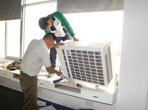 重庆空调移机|空调移机_质信电器服务公司