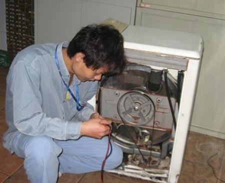 重庆洗衣机维修|洗衣机维修_质信电器服务公司