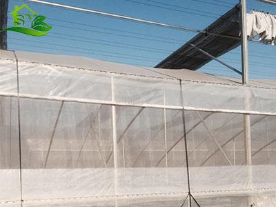 智能温室大棚|案例展示-漳州市盛胤机械设备有限公司