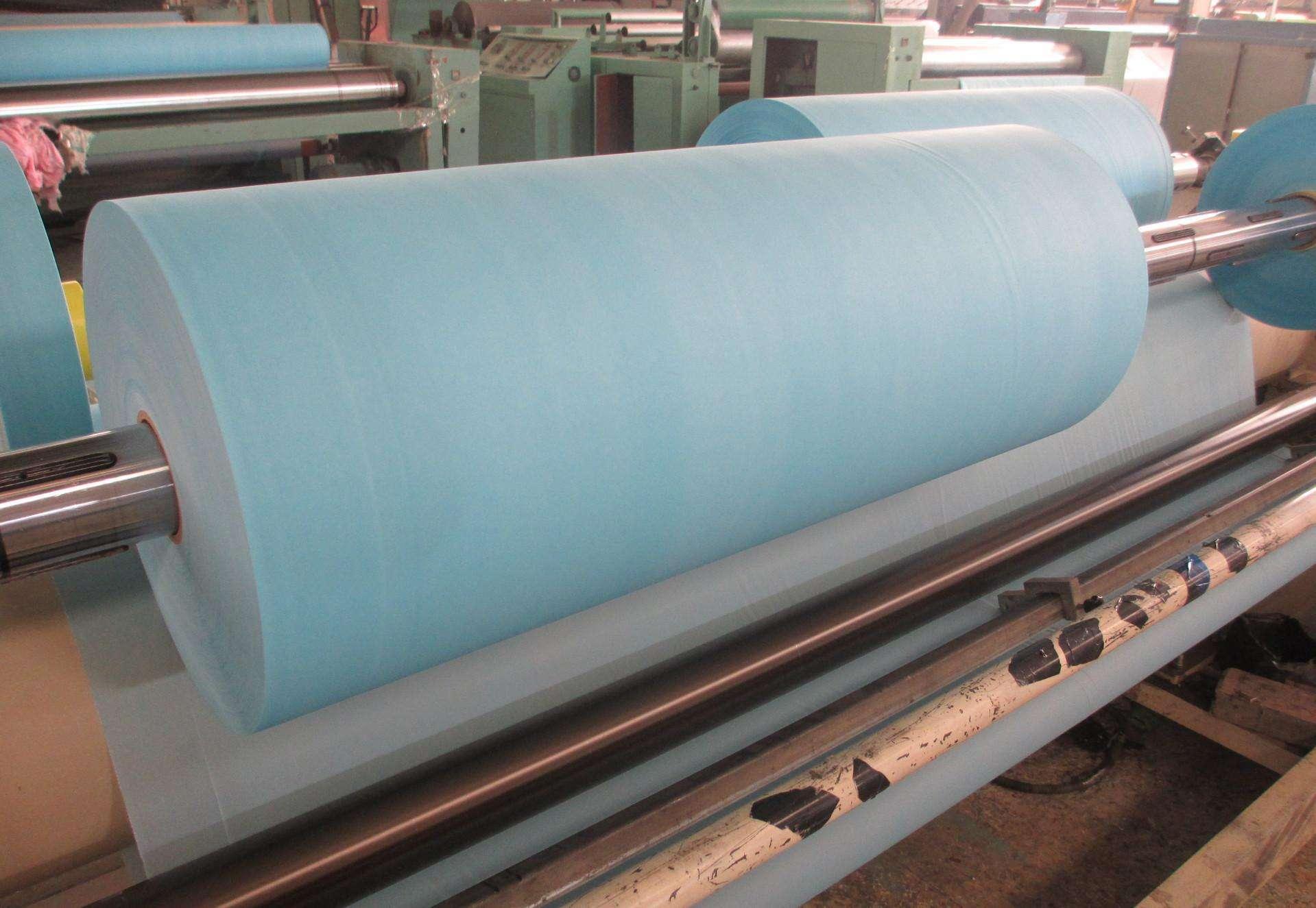 厂家专供流延pe拉伸缠绕膜|流延膜-泰安市岱岳区创楚包装材料厂