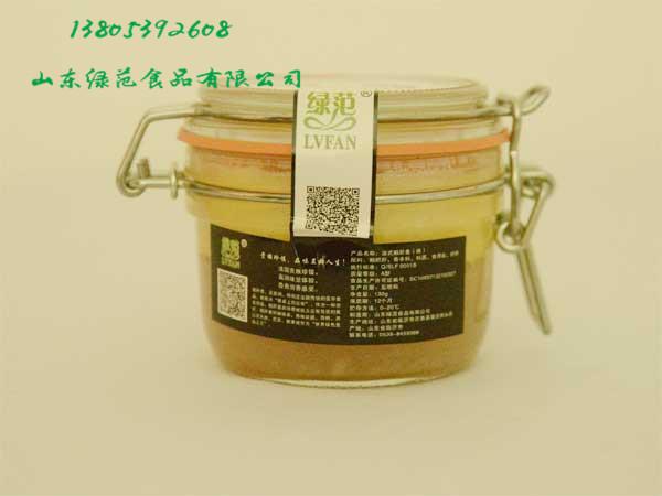 鹅肝酱的饮食文化-山东绿范食品有限公司
