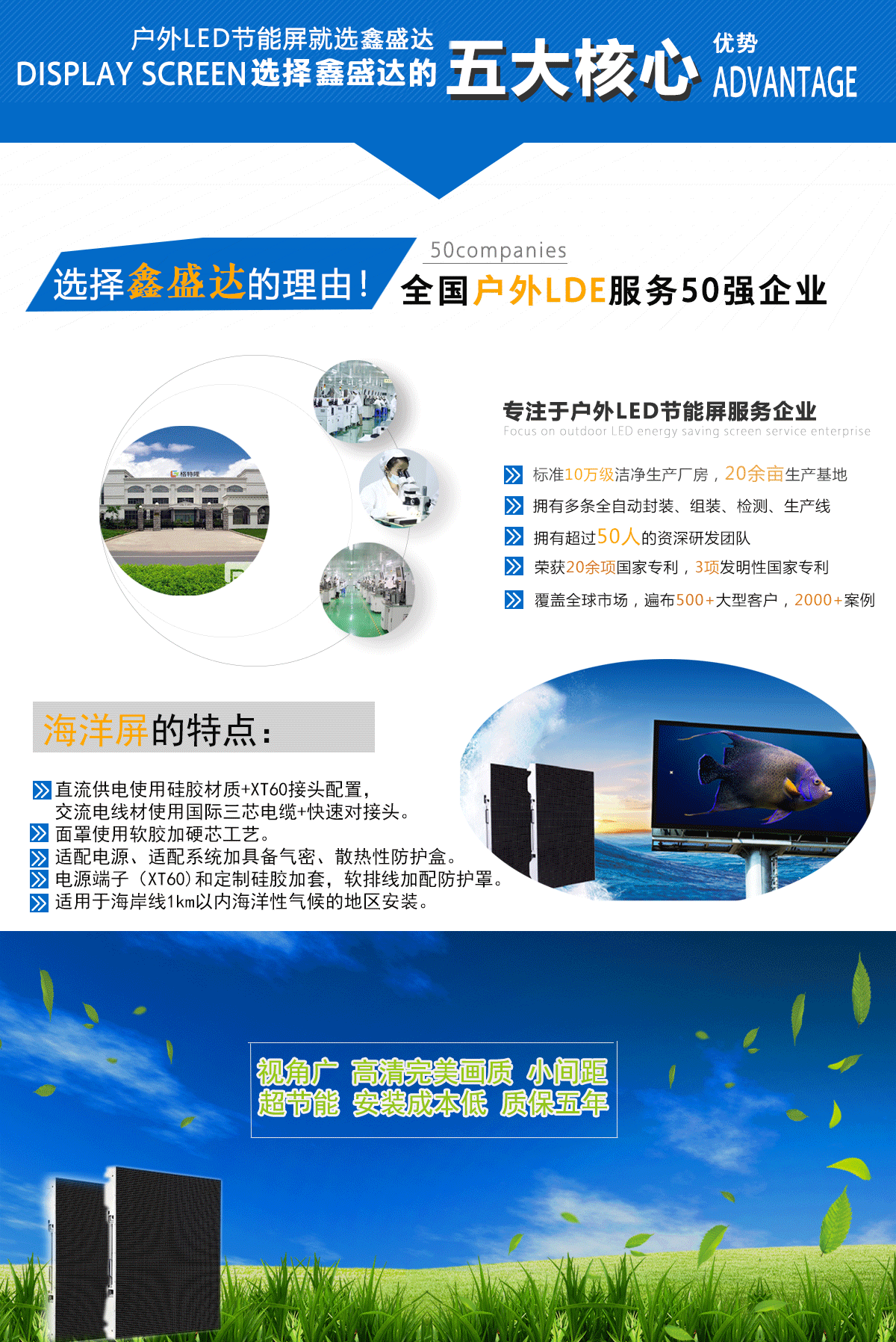P10節能壓鑄系列-鑫盛達(寧夏)光電技術發展有限公司