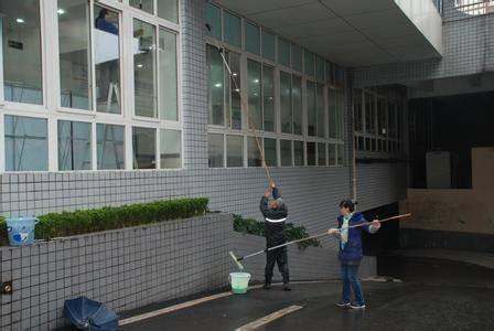 重庆学校保洁