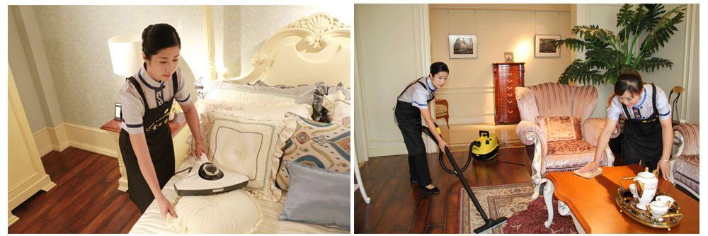 重庆酒店保洁托管