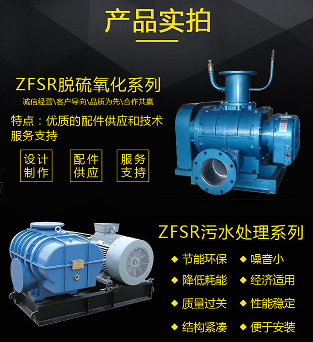 ZFSR特殊氣體風機 ZFSR特殊氣體系列-濟南澤風風機有限公司