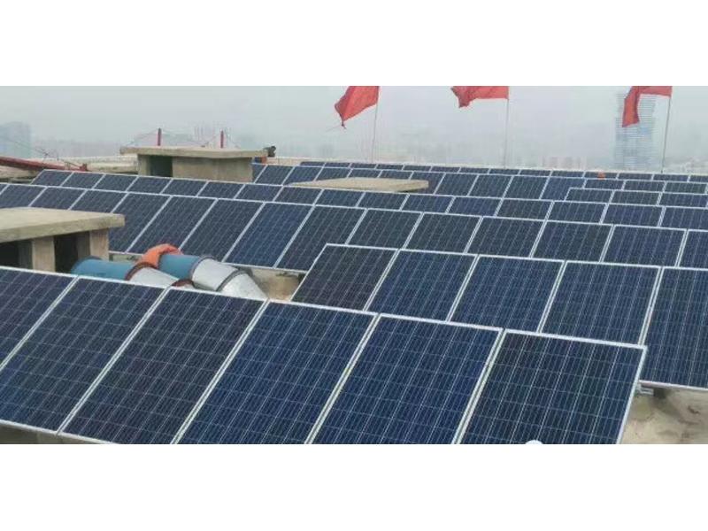 兰州太阳能工程