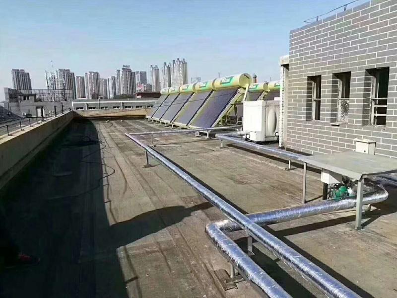 甘肃太阳能工程