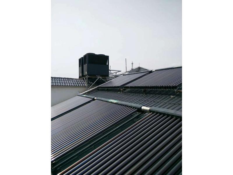 甘肃空气源热泵采暖工程