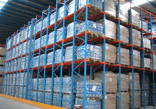 重庆货架_阁楼式货架升降机的挑选|货架知识-重庆市新百源金属制品有限公司