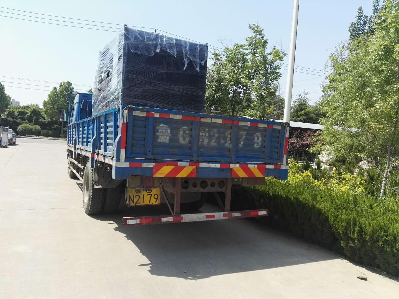 贵州500KW上柴柴油发电机组发货|行业资讯-潍坊奔马动力设备有限公司