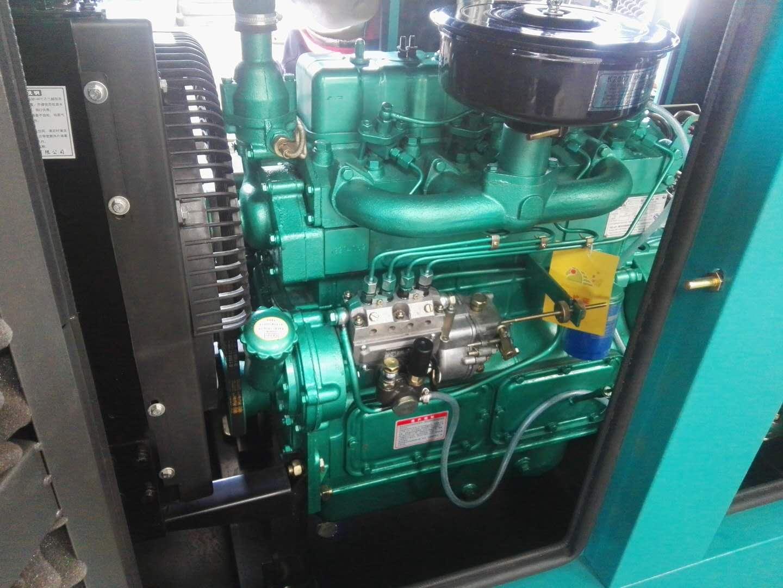 300KW柴油发电机组发货,工厂备用电源|公司新闻-潍坊奔马动力设备有限公司