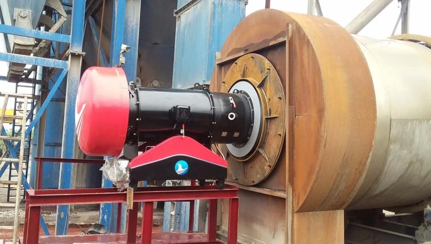 湖南郴州LCR2000Y型燃油燃烧器项目|工程项目-河南路诚机电制造有限公司